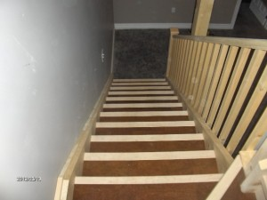 John Windsor stairs 003