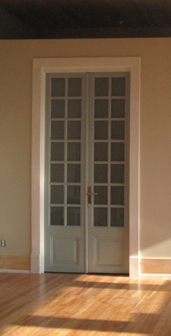 Doors And Trim Nelson Woodcraft